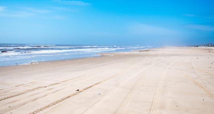 3-9-2017 Beach Conditions